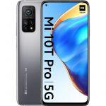 Smartphone Xiaomi Mi 10T Pro 5G Dual SIM 8GB/128GB Silver (Desbloqueado)