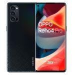 Smartphone Oppo Reno 4 Pro 5G Dual SIM 12GB/256GB Black (Desbloqueado)
