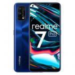 Smartphone Realme 7 Pro Dual SIM 8GB/128GB Blue (Desbloqueado)