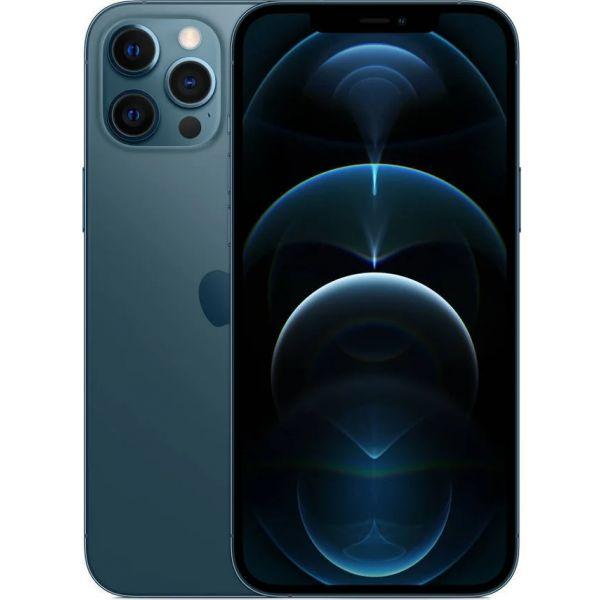 Smartphone Apple iPhone 12 Pro 128GB Pacific Blue (Desbloqueado)