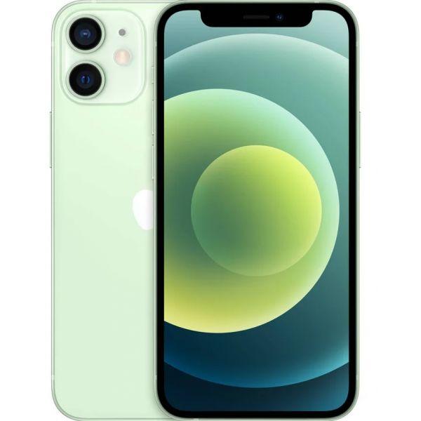 Smartphone Apple iPhone 12 128GB Green (Desbloqueado)