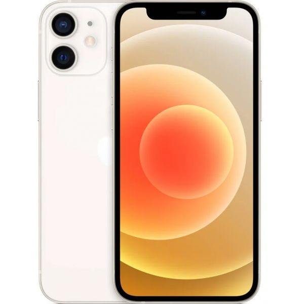 Smartphone Apple iPhone 12 128GB White (Desbloqueado)