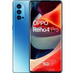 Smartphone Oppo Reno 4 Pro 5G Dual SIM 12GB/256GB Blue (Desbloqueado)