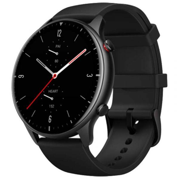 Smartwatch Xiaomi Amazfit GTR 2 Black