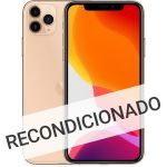 Apple iPhone 11 Pro Max 512GB Gold (Recondicionado Grade A)
