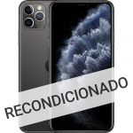 Apple iPhone 11 Pro Max 256GB Space Grey (Recondicionado Grade B)