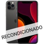 Apple iPhone 11 Pro Max 256GB Space Grey (Recondicionado Grade C)