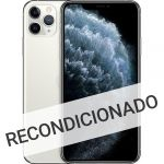 Apple iPhone 11 Pro Max 256GB Silver (Recondicionado Grade B)