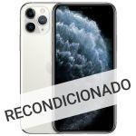 Apple iPhone 11 Pro 256GB Silver (Recondicionado Grade A)