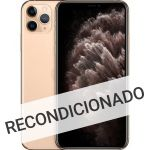 Apple iPhone 11 Pro Max 64GB Gold (Recondicionado Grade B)