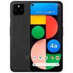 Smartphone Google Pixel 4a 5G 6GB/128GB Black (Desbloqueado)