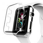 Protetor De Ecrã Apple Watch Series 1/2/3 (38mm)