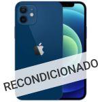 Apple iPhone 12 Mini 64GB Blue (Recondicionado Grade A)