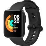Smartwatch Xiaomi Mi Watch Lite Preto