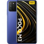 Smartphone Xiaomi Poco M3 Dual SIM 4GB/128GB Blue (Desbloqueado)