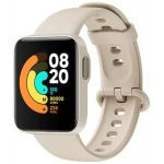 Smartwatch Xiaomi Mi Watch Lite White