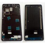Chassi Xiaomi Mi Mix 2 Carcaça Central Frame Preto
