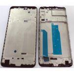 Chassi Asus Zenfone Max Pro M2 ZB630KL ZB631KL Carcaça Central Frame Preto