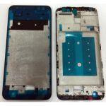 Chassi Huawei Mate 10 Lite Nova 2i Carcaça Central Frame Preto