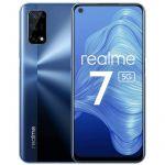 Smartphone Realme 7 5G Dual SIM 8GB/128GB Blue (Desbloqueado)