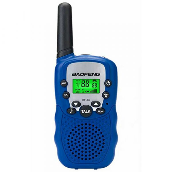 Baofeng Walkie Talkie BF-T3 22 Canais