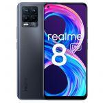 Smartphone Realme 8 Pro Dual SIM 8GB/128GB Punk Black (Desbloqueado)