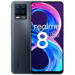Smartphone Realme 8 Pro Dual SIM 8GB/128GB Infinite Black (Desbloqueado)
