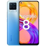 Smartphone Realme 8 Pro Dual SIM 8GB/128GB Infinite Blue (Desbloqueado)
