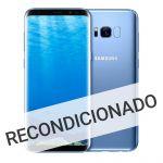 Samsung Galaxy S8+ 64GB SM-G955 Coral Blue (Recondicionado Grade B)