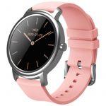 Pulseira Rosa para Xiaomi MiBro Air Watch