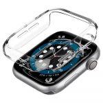 Spigen Capa Protetora Thin Fit para Apple Watch 4/5/6/SE 40mm Clear
