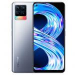 Smartphone Realme 8 Dual SIM 6GB/128GB Cyber Silver (Desbloqueado)