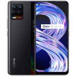 Smartphone Realme 8 Dual SIM 6GB/128GB Cyber Black (Desbloqueado)