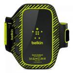 Belkin Armband EaseFit Sports Black/Lime para Samsung Galaxy S3 - F8M409CWC02