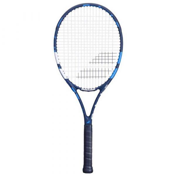 Babolat Raquete Ténis Raquetes de Tênis Evoke 105 Dark Blue / White 2
