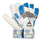 Select Luvas de Guarda-redes 88 Kids Jnr Branco/azul - S6028806020-7