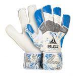 Select Luvas de Guarda-redes 88 Kids Jnr Branco/azul - S6028806020-3