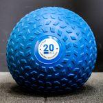 Fittest Equipment Slam Ball 20kg - SLMBALL20