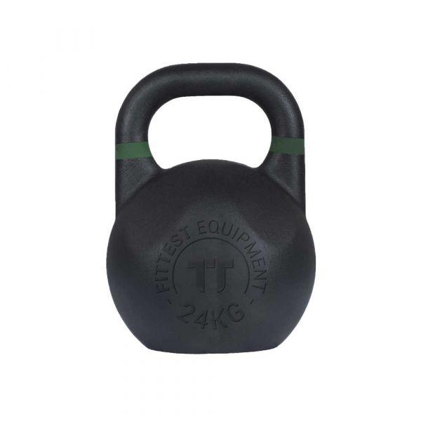 Fittest Equipment Kettlebell Competição 24kg - KETTCOMP24