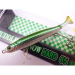 Fish Arrow Hudle Minnow Hard 65 Sw M06