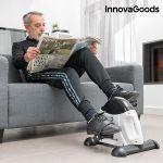 Innova Goods Pedalador de Fitness V0100824