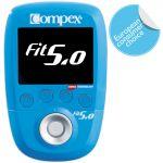 Compex Electroestimulador Wireless SP 5.0 + Presente