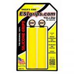 Esigrips Guiador Racers Edge Yellow Yellow