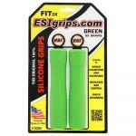 Esigrips Guiador Fit Cr Green Green