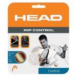 Head Controle Rip Control 16 Black