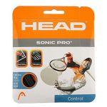 Head Controle Sonic Pro 17 Black