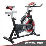 Eco-DE Bicicleta de Spinning Evolution
