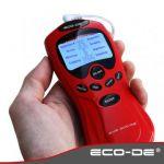 Eco-DE Electroestimulador Portátil EMS