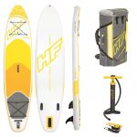 Bestway Conjunto SUP insuflável l 320cm Hydro-Force Cruiser Tech - 65305