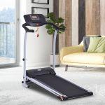 HomCom Passadeira Fitness 60x 133x 117 cm - A90-219